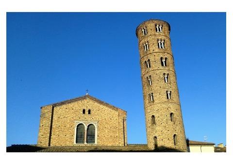 Tour di Ravenna, Bologna, Ferrara, guidati da professionisti appassionati e coinvolgenti