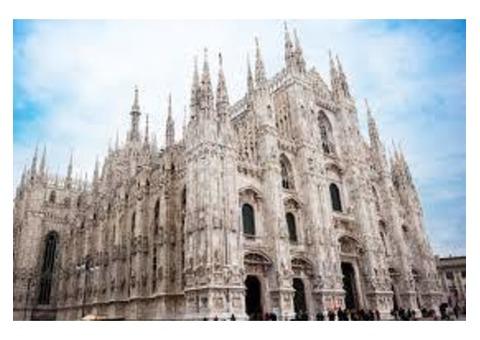 GirandoMIlano- visite guidate a Milano e dintorni