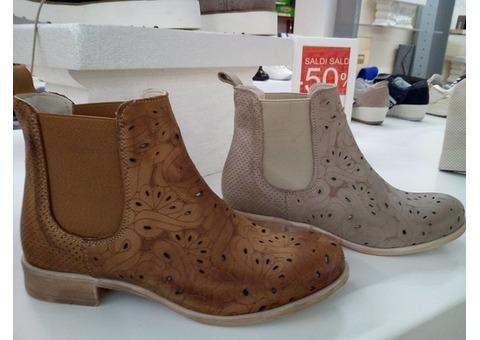 Belle Scarpe Family Shoes