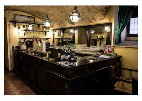 Taverna Del Teatro