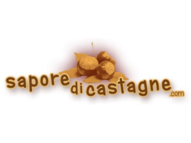 vendita castagne e prodotti tipici della Campania - Saporedicastagne.com - 1/1