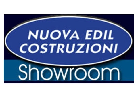 Impresa Edile | Ristrutturazioni | Nuova Edil Costruzioni Show Room Milano