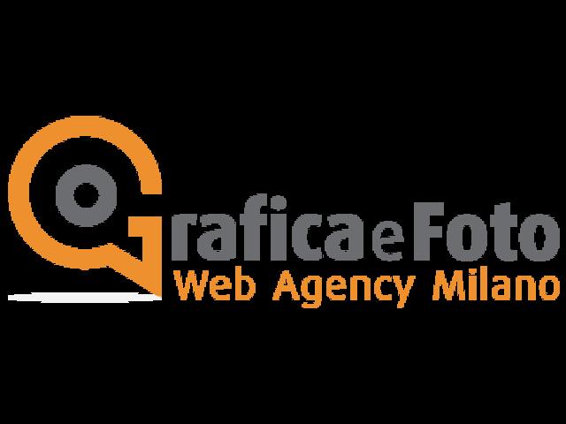 Web Agency Milano - Siti web, SEO, Web Marketing, Fotografia - 2/5