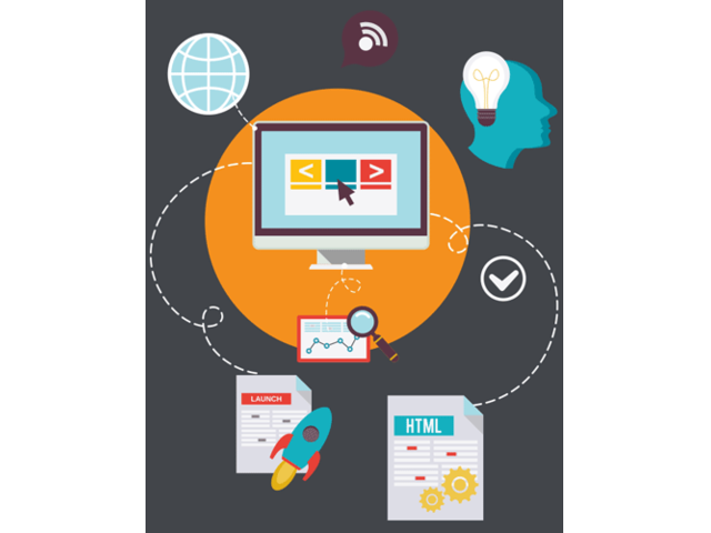 Web Agency Milano - Siti web, SEO, Web Marketing, Fotografia - 5/5