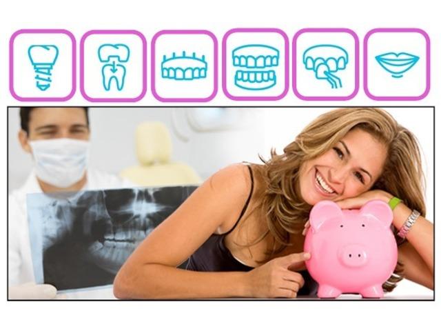 Dentista Romania: INVIAMO PREVENTIVO ENTRO 24 ORE IN BASE ALLA RADIOGRAFIA! - 1/5