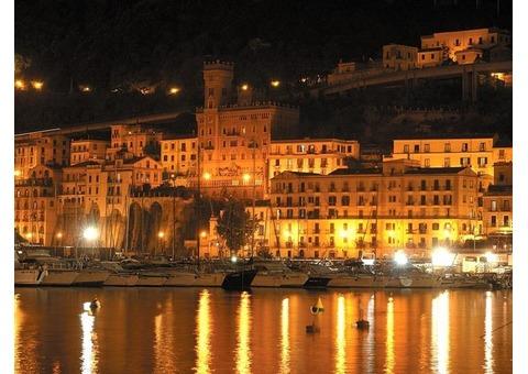 B&B Salerno IN Centro nel centro storico ideale per esplorare le bellezze di Salerno e costiera