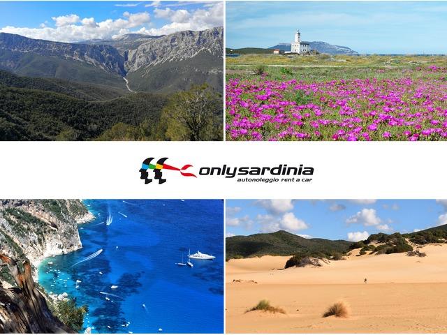 Only Sardinia Autonoleggio - 1/4