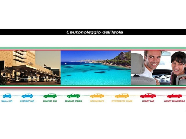 Only Sardinia Autonoleggio - 2/4
