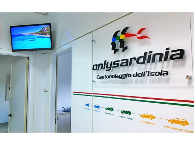 Only Sardinia Autonoleggio - 3/4