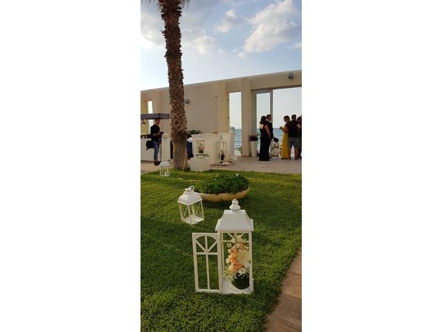 Alkamar Sala Ricevimenti - Matrimoni - 6/10