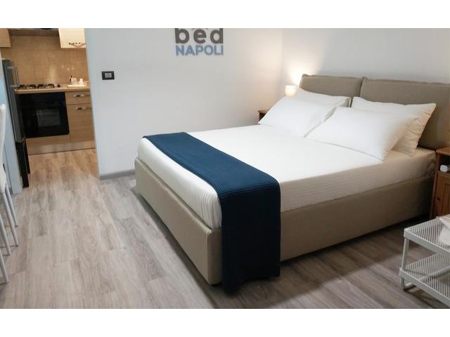 Bed Napoli Bed and Breakfast centro Storico Napoli - 1/13