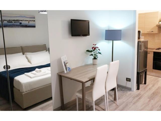 Bed Napoli Bed and Breakfast centro Storico Napoli - 2/13