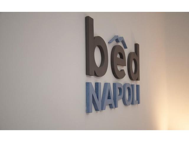 Bed Napoli Bed and Breakfast centro Storico Napoli - 5/13