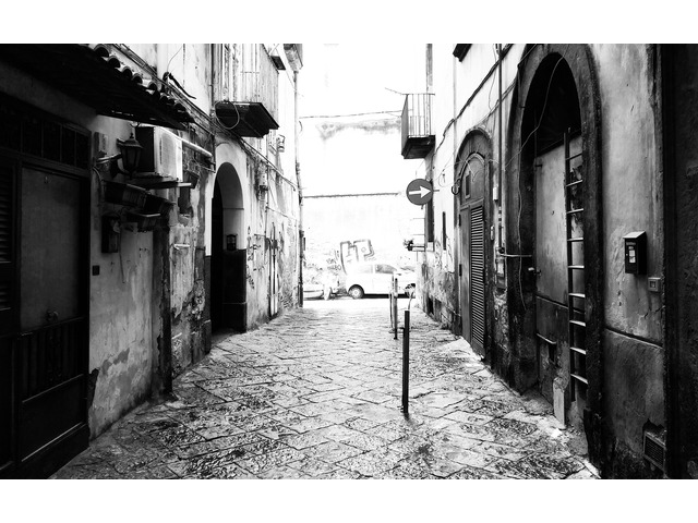 Bed Napoli Bed and Breakfast centro Storico Napoli - 11/13