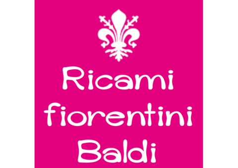 Ricami fiorentini Baldi