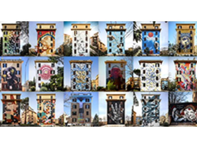 Big City Life Tormarancia - 1/4