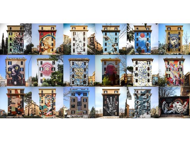 Big City Life Tormarancia - 2/4