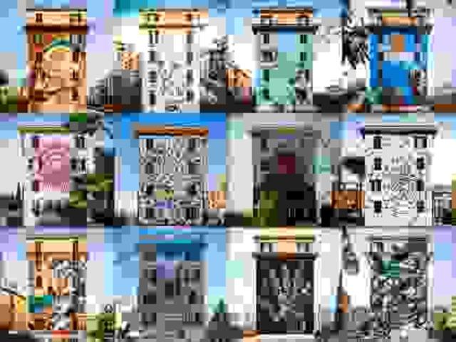 Big City Life Tormarancia - 4/4