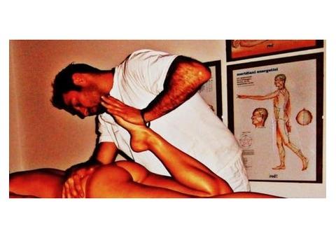 Massaggi a Bologna Uomo Donna e Coppie