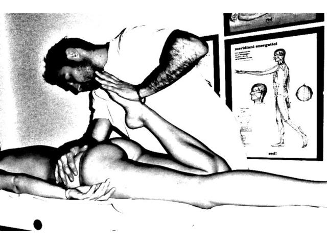 Massaggiatore Olistico di Bologna Esegue Massaggi - 1/4