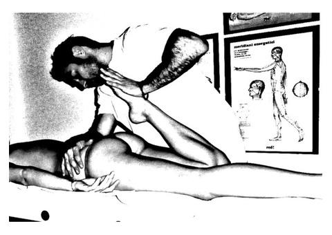 Massaggiatore Olistico di Bologna Esegue Massaggi