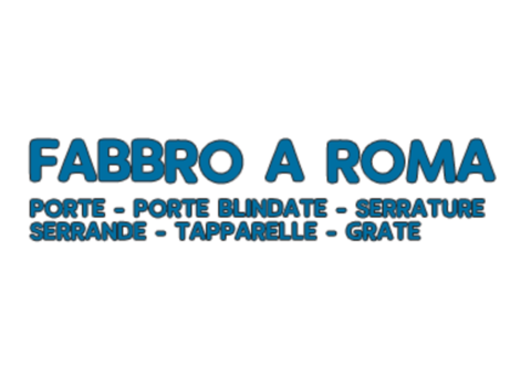 FabbroRoma.biz