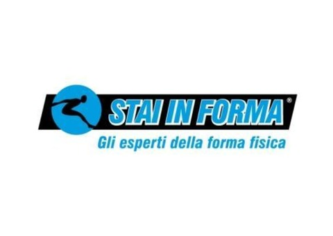 Stai In Forma - Personal Trainer Roma