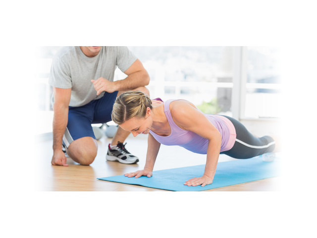 Stai In Forma - Personal Trainer Roma - 3/4