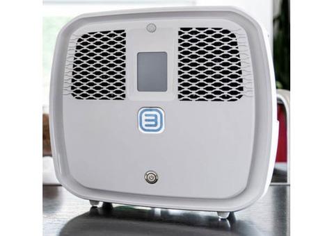 Sanificare casa con l'ozono