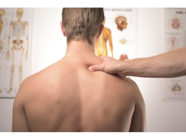 FisioeMotion - Fisioterapia e Osteopatia - 2/5