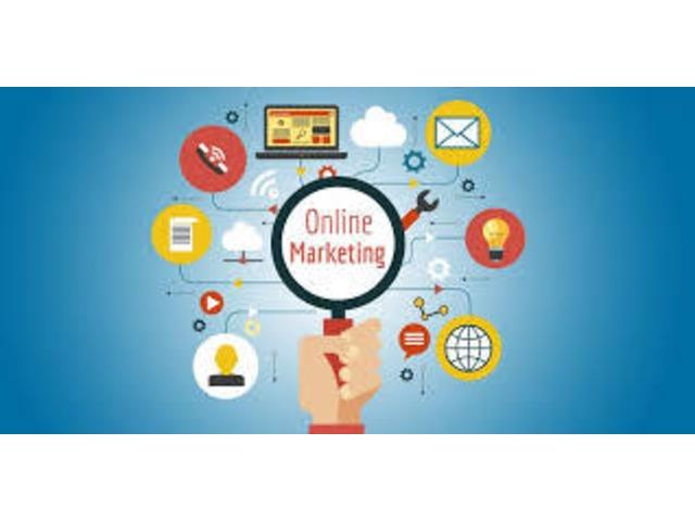 corso web marketing Napoli - 1/4