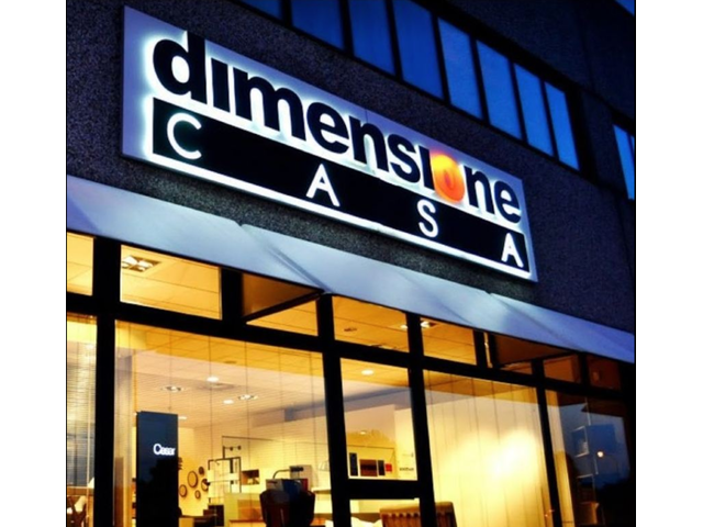 Dimensione Casa Budrio - 1/5