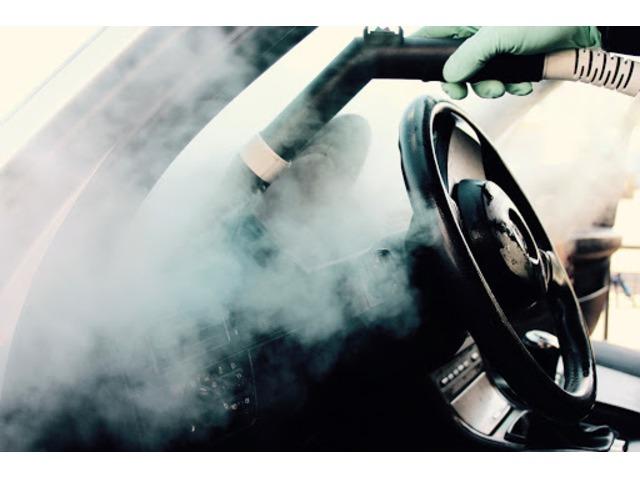 Autolavaggio - Rigenerazione Interni Auto - Sanificazione anche a Domicilio - 4/5