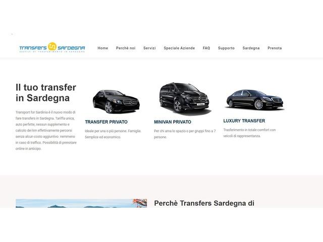 Transfer in Sardegna - 2/4