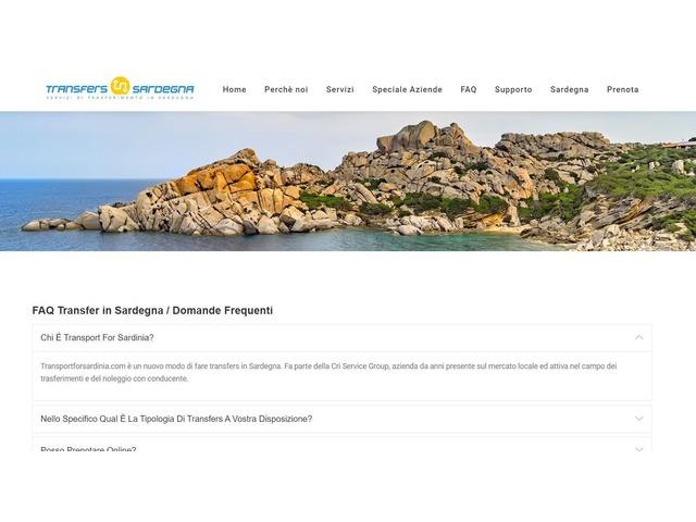 Transfer in Sardegna - 4/4