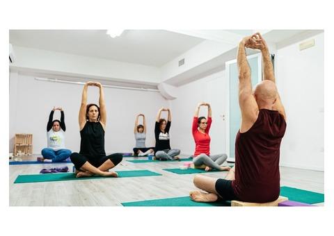 La Via dello Yoga Catania