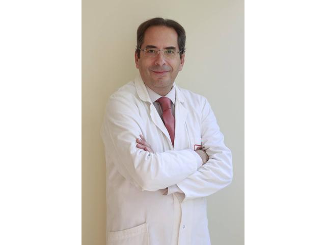 Vinicio Perrone - Ortopedico - 5/5