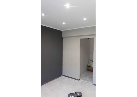 Ristrutturazione completa appartamento 21.000 euro