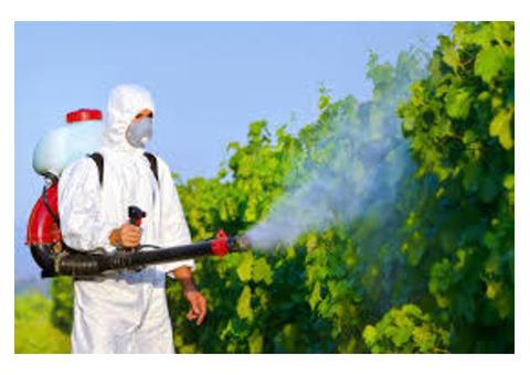 Disinfestazioni e Sanificazione Toscana