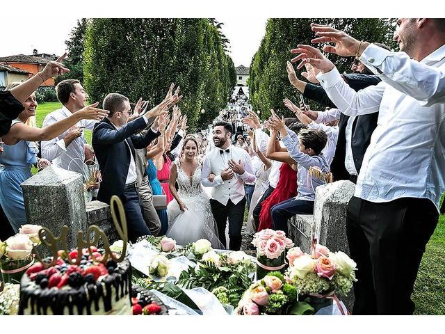 Carlo Buttinoni Fotografo Matrimonio - 1/7