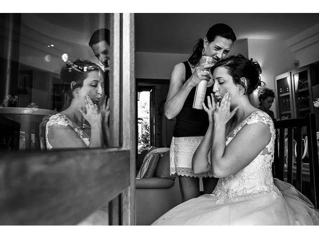 Carlo Buttinoni Fotografo Matrimonio - 2/7