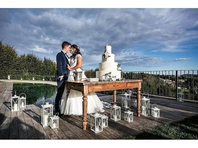 Carlo Buttinoni Fotografo Matrimonio - 5/7