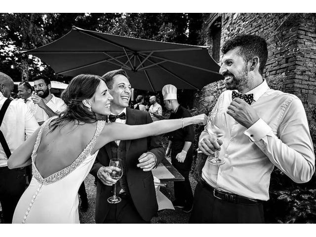 Carlo Buttinoni Fotografo Matrimonio - 6/7