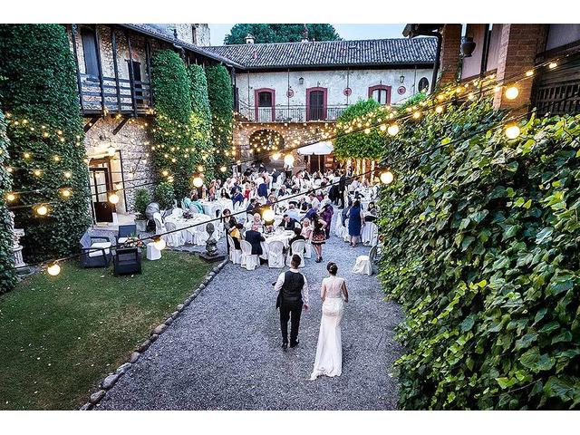 Carlo Buttinoni Fotografo Matrimonio - 7/7