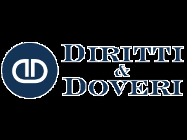 Diritti&Doveri. CAF - Patronato - Assicurazioni Verdellino - 5/5