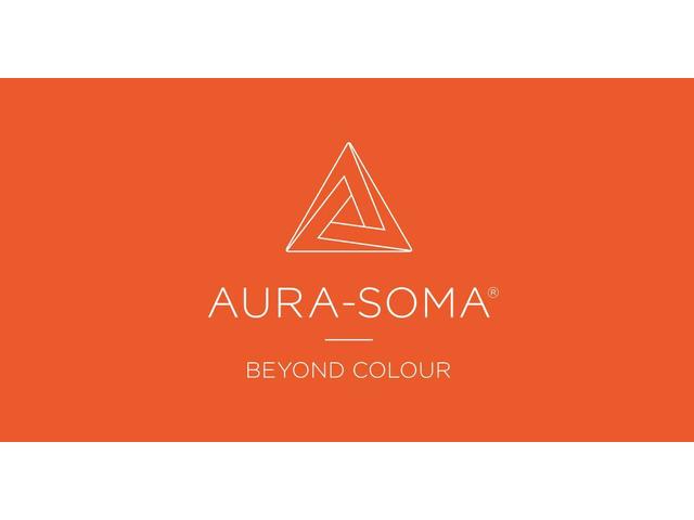 Aura-Soma Corso Intermedio II Livello - 2/4
