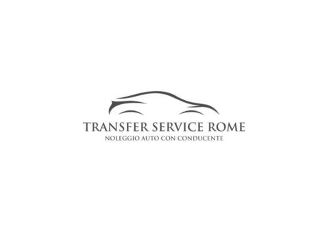 NCC Roma servizio di noleggio auto con conducente
