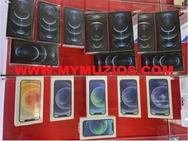 WWW.MYMUZIQS.COM Samsung S21 Ultra 5G, Apple iPhone 12 Pro, SONY PS5 - 1/4