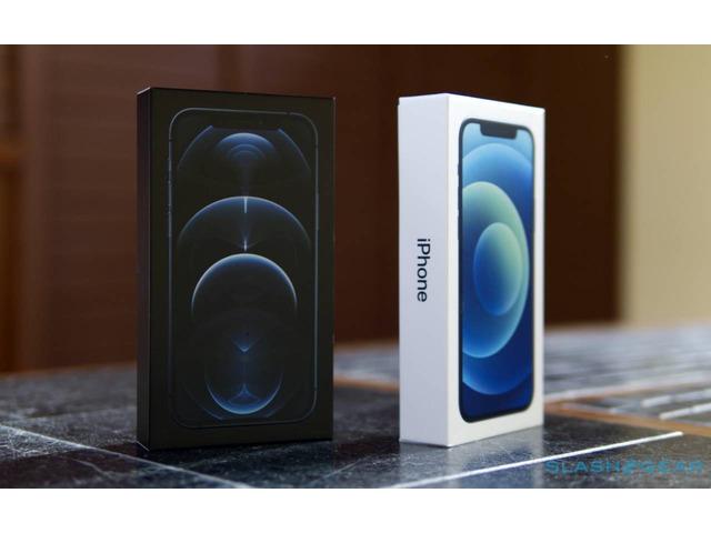 iPhone 12 Pro 500eur,iPhone 12 420eur,Samsung S21 5g 430eur e altri - 4/4