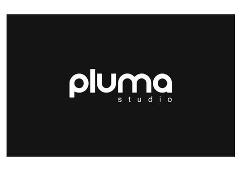 Pluma Studio E-Commerce Agency
